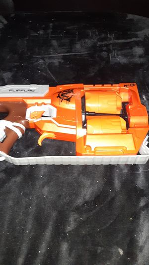 Zombie nerf gun for Sale in Phoenix, AZ