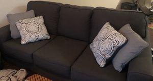 McDade Graphite Sofa for Sale in Santa Ana, CA