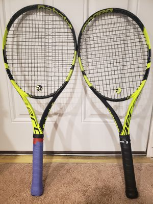 Babolat Pure Aero 2017 Tennis Racket for Sale in North Babylon, NY