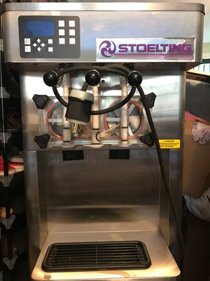 Commercial soft serve machine for Sale in Canton, MA