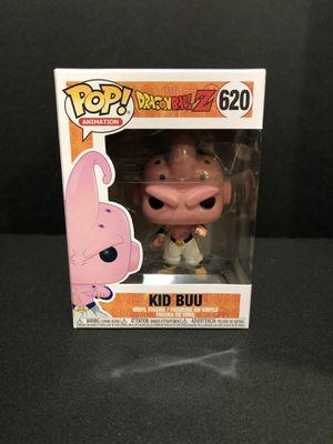 Funko Pop Kid Buu Dragon Ball z dbz for Sale in Los Angeles, CA