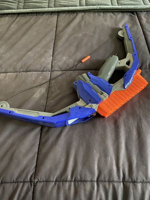 Nerf stratobow gun for Sale in San Diego, CA