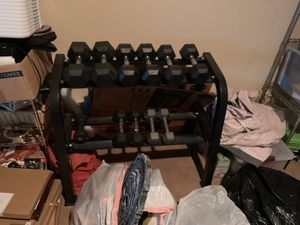 Weights for Sale in Burbank, CA