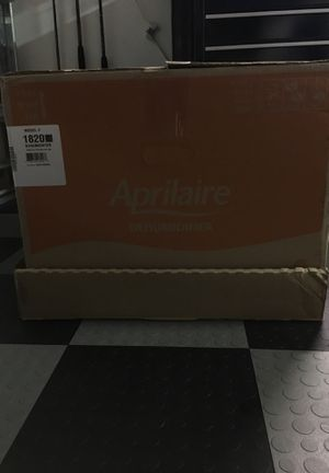 APRILAIRE Crawlspace Dehumidifier Model #1820 for Sale in Dania Beach, FL
