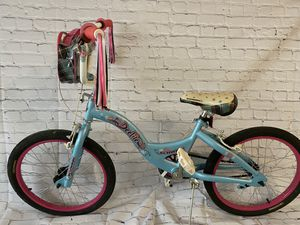 "Schwinn 20"" girls bike. Good condition! for Sale in Atlanta, GA"