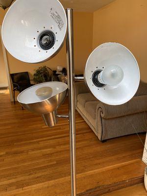 Target Floor Lamp for Sale in Stoneham, MA