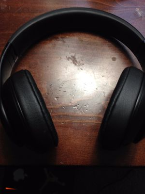 Beats studio 3 for Sale in Raleigh, NC