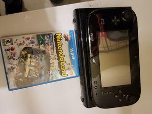 Nintendo Wii u for Sale in Springfield, OR