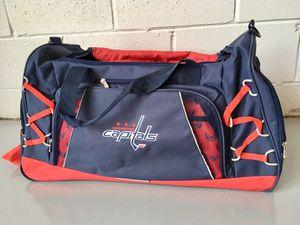 Caps Gym Bag for Sale in Falls Church, VA