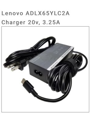 Lenovo Laptop Charger for Sale in Miami, FL