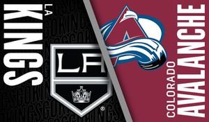 Kings vs Colorado Avalanche - Club/Premium Seats for Sale in Norwalk, CA