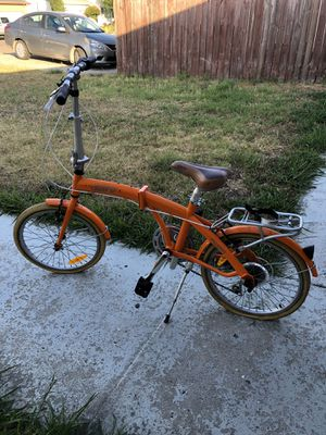 Citizen Miami Folding Bike for Sale in San Diego, CA