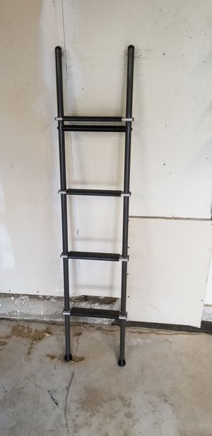 Rv bunk ladder for Sale in Victorville, CA