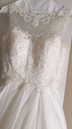 Wedding Dress for Sale in Centreville, VA