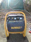 DeWalt air compressor for Sale in US