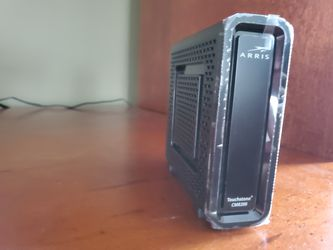 Arris Touchatone CM8200 modem for Sale in Chantilly,  VA