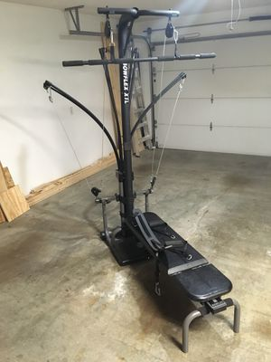 Bowflex XTL - Home Gym for Sale in Hurst, TX