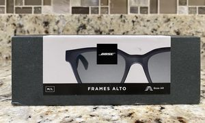 Bose Frames Alto Sunglasses with Built-in Speakers for Sale in Port St. Lucie, FL