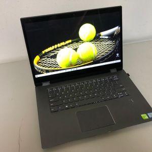 Lenovo IdeaPad Flex 5-1570 Laptop - i7 7th gen - 1TB SSD - 16 GB DDR4- Touchscreen for Sale in Costa Mesa, CA