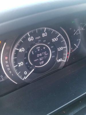 Honda EX -CRV for Sale in Lawrence, MA