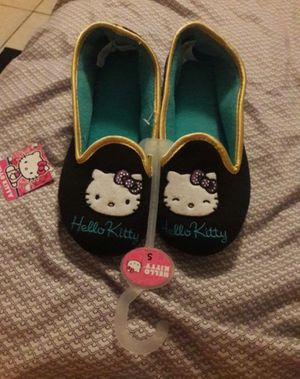 Hello Kitty Slippers for Sale in Kissimmee, FL