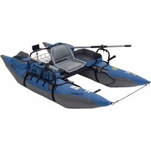 Classic accessories colorado xts pontoon boat for Sale in IL, US