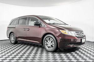 2013 Honda Odyssey for Sale in Lynnwood, WA