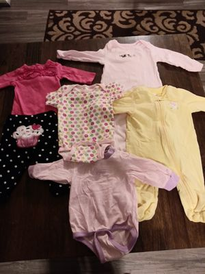 Baby Girl Clothes for Sale in Antioch, CA