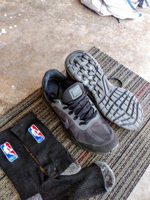 Nike jordan s adidas for Sale in Greeley, CO