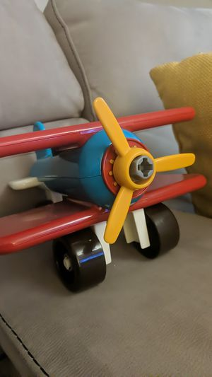 Airplane toy for Sale in Herndon, VA