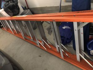 Husky 10ft ladder for Sale in Upland, CA