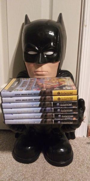 Super Smash Bros. Melee Nintendo GameCube Video Game for Sale in Virginia Beach, VA
