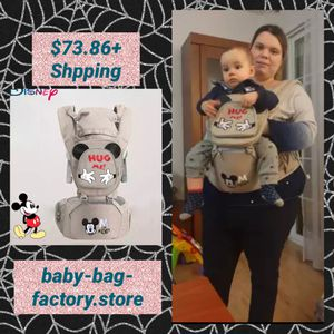 Newley Added Baby Carrier for Sale in Bartlesville, OK