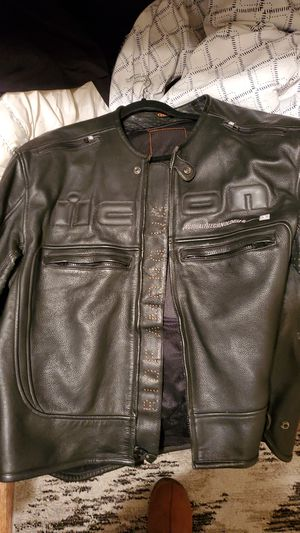 Motorcycle jacket icon for Sale in Oakland, CA