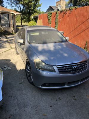2009 infinity M45 parts for Sale in Dallas, TX