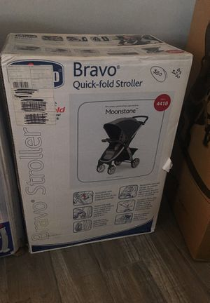 Quick fold stroller for Sale in Dallas, TX