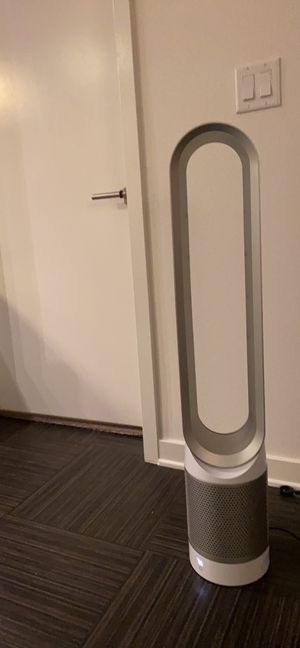 Dyson connect air purifier for Sale in Los Angeles, CA