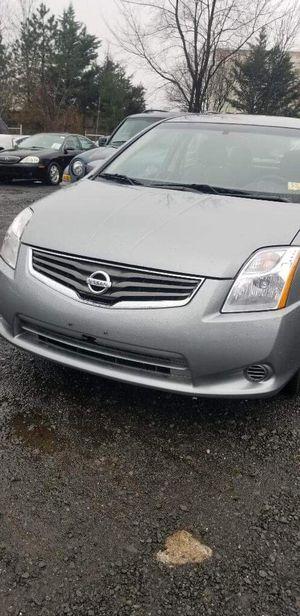 Nissan sentra 2012 for Sale in Manassas, VA