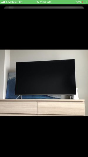 Samsung TV for sale for Sale in Palatine, IL
