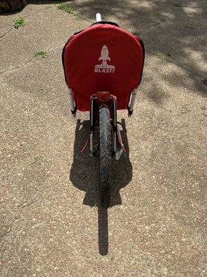 Weehoo bike trailer for Sale in Nashville, TN