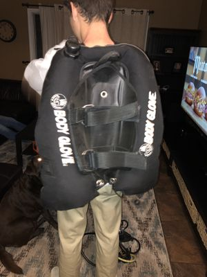 Bodyglove dive bcd for Sale in Lakewood, CA