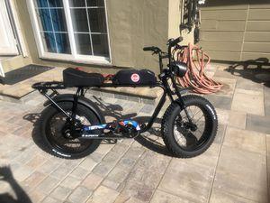 Super73 Electric Bike for Sale in Alameda, CA