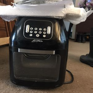 Air Fryer for Sale in Aberdeen, WA