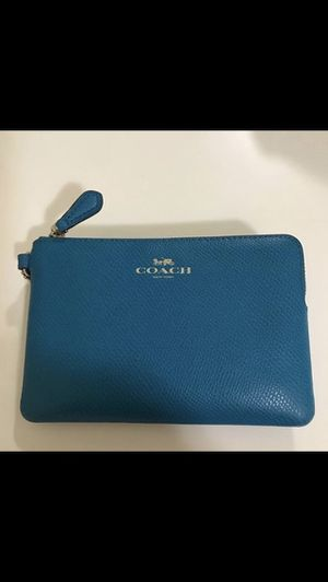 Coach wallet for Sale in East Los Angeles, CA