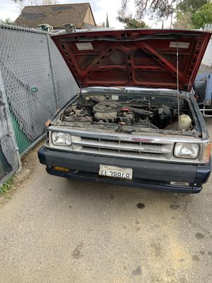 88 Mazda for Sale in Los Angeles, CA