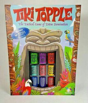 Tiki Topple Board Game. Brand New for Sale in Hallandale Beach, FL