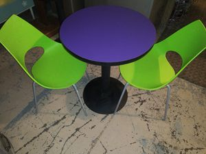 Table & Chairs for Sale in Conyers, GA