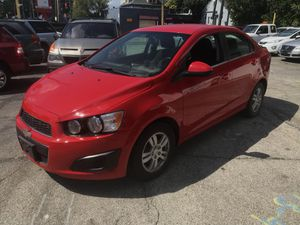 2014 Chevy Sonic for Sale in Solon, OH
