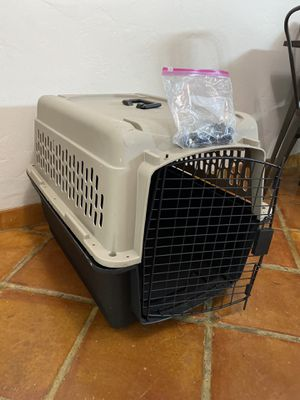 Dog Carrier Grreat Choice for Sale in Fort Lauderdale, FL