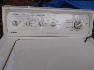 Kenmore 80 Series washer for Sale in Fresno, CA